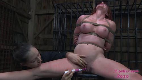 BDSM Catherine de Sade part two