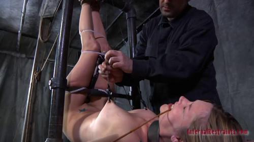 BDSM Star Treatment - Star andCyd Black