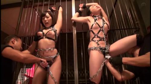 Asians BDSM Double Inferno - Vol.2