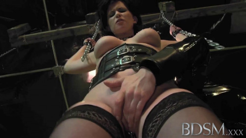 BDSM Jada Sinn and Master Eric X