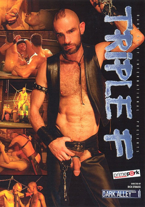 Gay BDSM PrimePork - Triple F (Fisting, Fucking, Flogging)