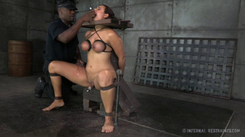 BDSM Penny Barber Brat Training: It's Not About You