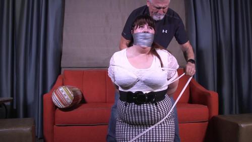 BDSM Christy Cutie-You better tie me up!