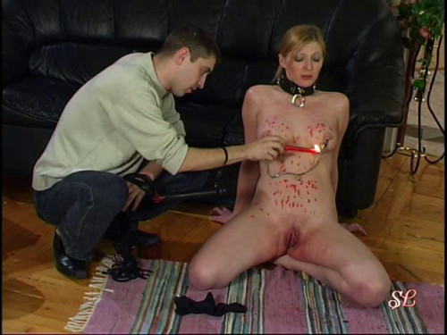 BDSM Slaves In Love Nice Good Sweet The Best Collection. Part 2.