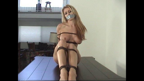 bdsm KidnapHer Volume 24