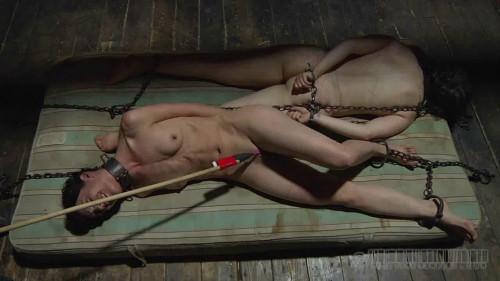 BDSM Elise Graves and Dixon Mason