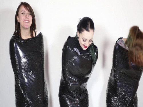 BDSM Industrial Wrapping