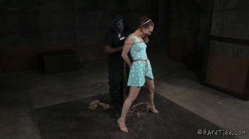 BDSM Bonnie Day - No Free Lunch