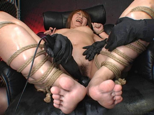 Asians BDSM Japanese bdsm porn Hikari vol.108