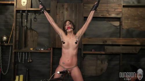BDSM The Sexy Sacrifice Part 1