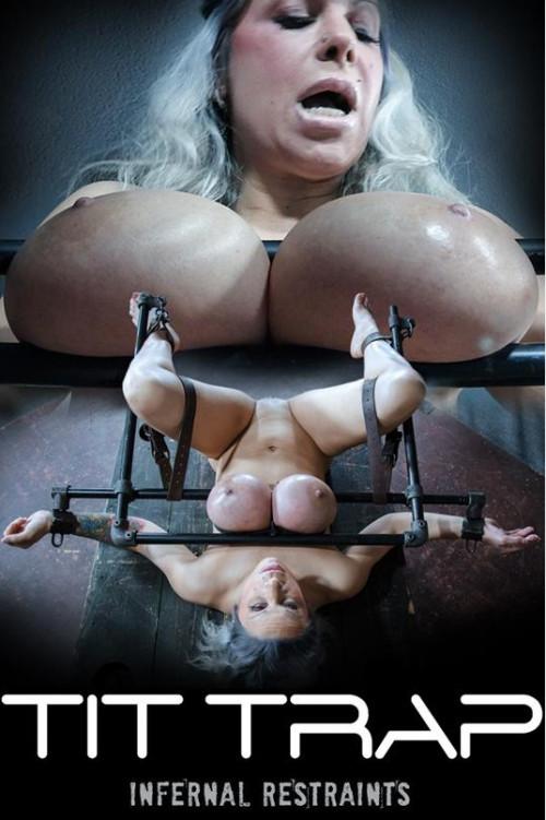 BDSM Tit Trap