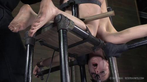BDSM Stuck in Bondage, Again - Hazel Hypnotic, Cyd Black