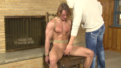 Gay BDSM Chris  Part 7