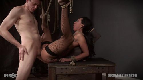 BDSM Lily Lane
