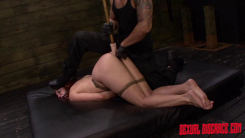 bdsm Rose Red 2