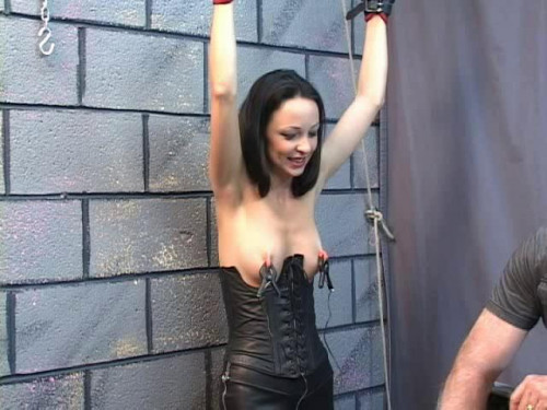BDSM Slave Training part 2