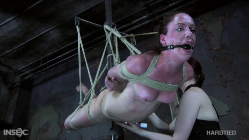 BDSM HardTied - The Promotion