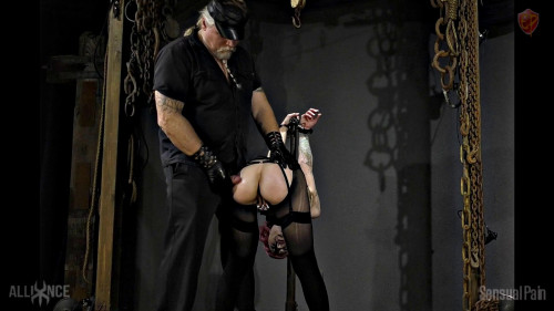 BDSM Butthole Needs Work