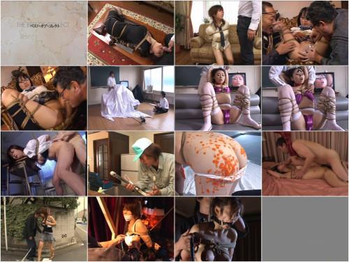 Asians BDSM Angels of masochism part 6