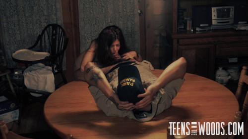 bdsm Teensinthewoods - Jun 28, 2016 - Sally Squirtz Cabin Fever