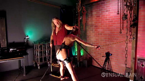 bdsm Sensualpain - Jul 22, 2016 - 50 of 75 Lashings - Abigail Dupree