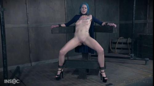 BDSM Lux Lives Stockholmed - Extreme, Bondage, Caning