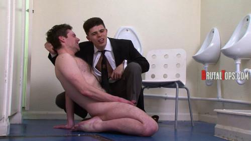 Gay BDSM Session 294 : Master Jack