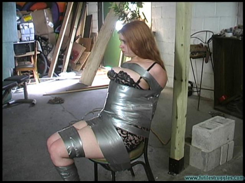 BDSM The Bdsm sex movies pack Futile Struggles part 6