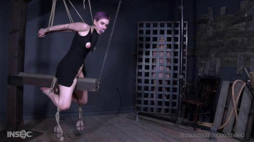 BDSM Feast Your Eyes Part 1 , Sierra Cirque