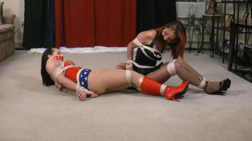 BDSM Bondagemischief as of May 30, 2020 Part 8