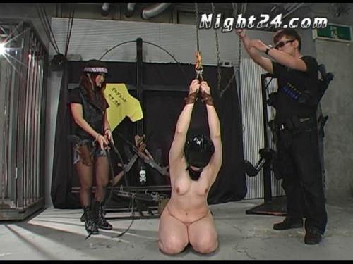 Asians BDSM Night24 Part 254 - Extreme, Bondage, Caning