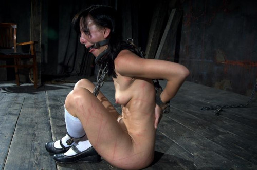 bdsm Bring me a lot of pain