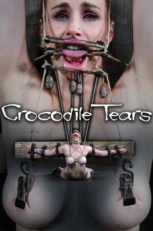 bdsm Bella Rossi - Crocodile Tears (2016)