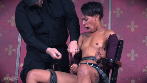 bdsm Cuntorted (Jul 29, 2016)