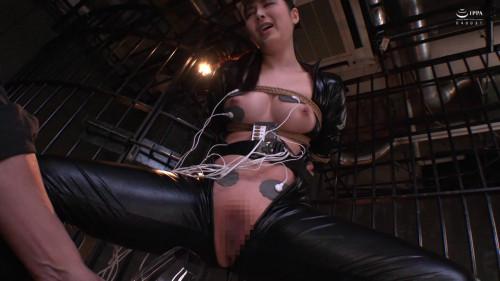 Asians BDSM Female Investigator Anal - Toyonaka Alice - Full HD 1080p