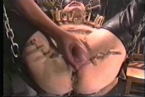 Gay BDSM Real Dirty Movies: Kinkfest 3