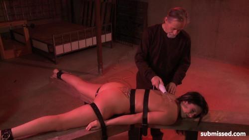 BDSM Age of Innocence
