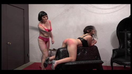BDSM Shadowlane Scene 3