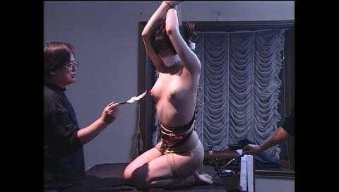 Asians BDSM Nipple Torture Relentless Collection