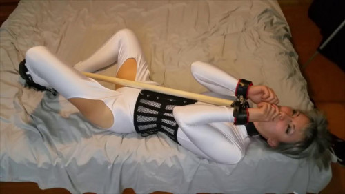 BDSM SBound - Trip Six Chained in White Pt. 5