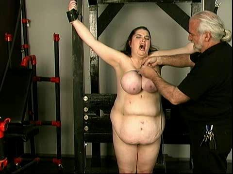 BDSM Punished Plumpers Hot Sweet Gold The Best Mega Collection. Part 2.