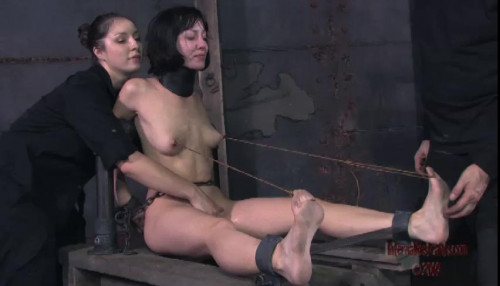 BDSM New Gold Sweet Beautifull Vip Gold Collection Of Infernal Restraints. Part 2.