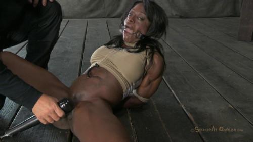 BDSM Ashley Starr