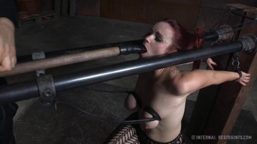 BDSM Bella Rossi high