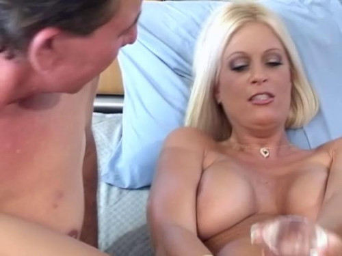 Fisting and Dildo Sick penetration
