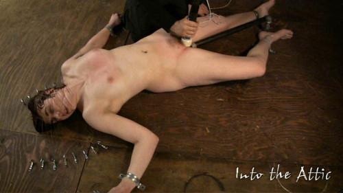 BDSM Brinn Stafford Bdsm