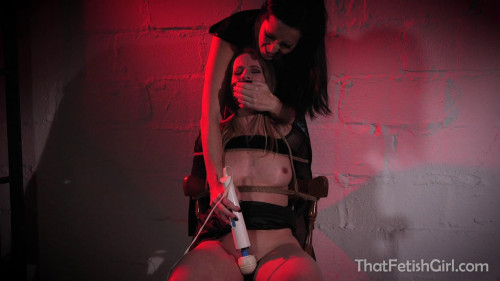 BDSM Claire Irons - The Pervy Director