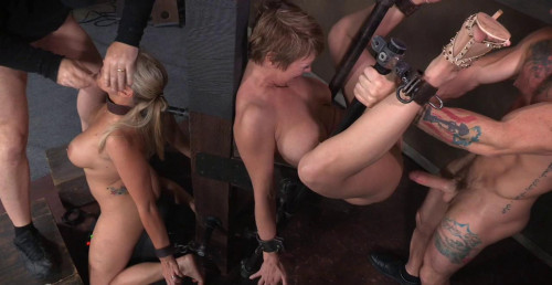 bdsm For Mouth And Anal Use And Have Massive Squirting Orgasms