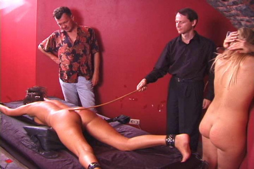 BDSM First aid at home
