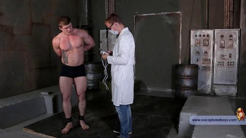 Gay BDSM Car Thieves - Part IV - Kirill